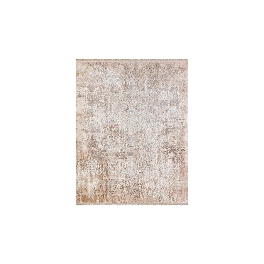 Angora Halı Impressive 9027P Bej - Kahverengi