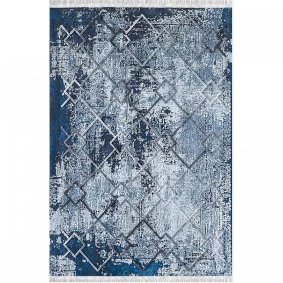 Gümüşsuyu Halı Joyful 11193 U10 Mavi