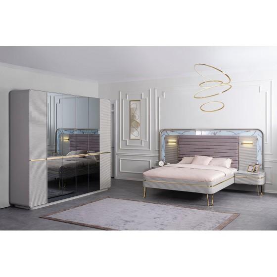 Gucci Yatak Odası