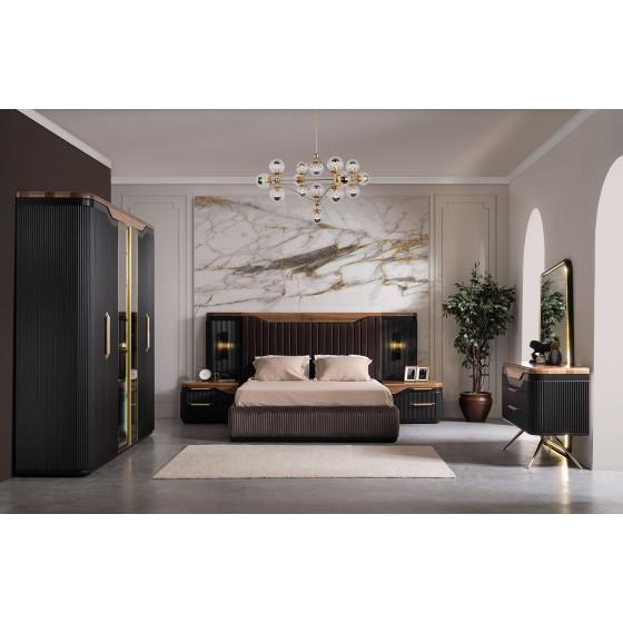 Hermes Yatak Odası