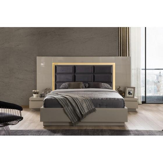 Vip Yatak Odası